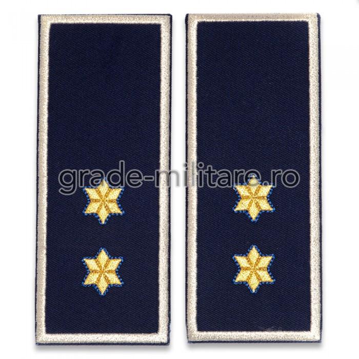 Grade Comisar politia de frontiera