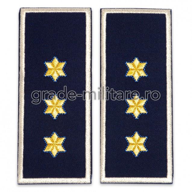 Grade Comisar Sef politia de frontiera