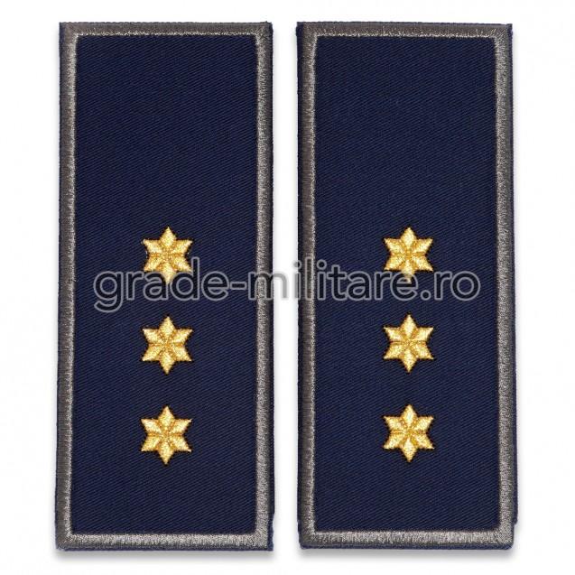 Grade Inspector Principal politia de frontiera - gri