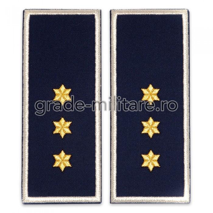 Grade Inspector Principal politia de frontiera