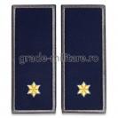 Grade Subcomisar politia de frontiera - gri