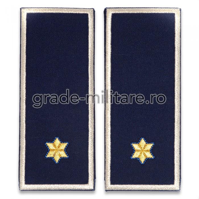 Grade Subcomisar politia de frontiera
