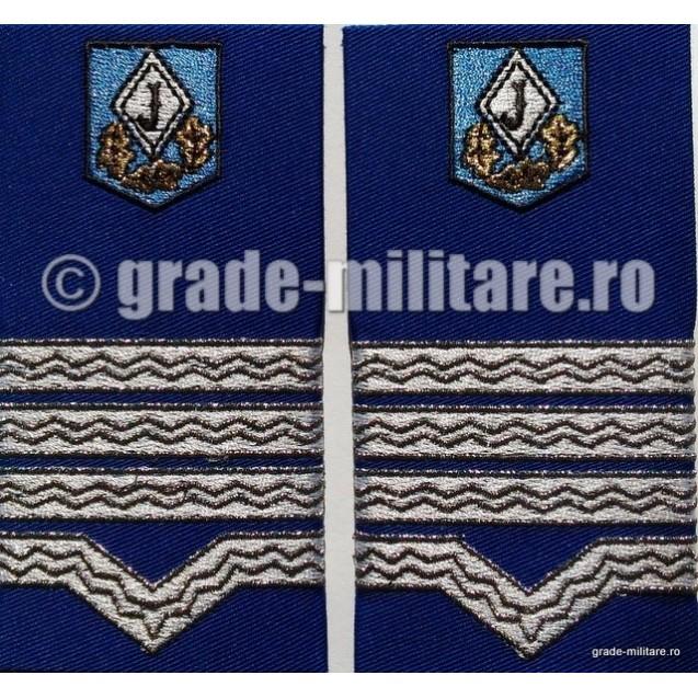 Grade jandarmi, maistru militar cl. a 2 a jandarmi