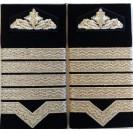 Grade SRI | maistru militar clasa 1 SRI