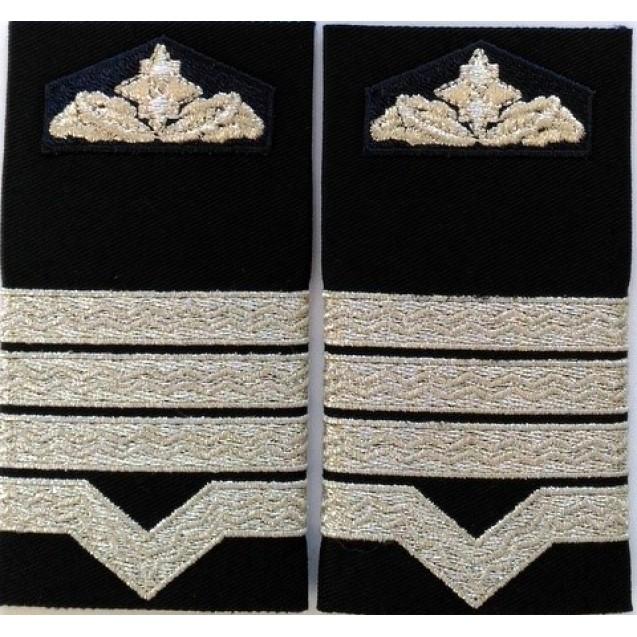 Grade SRI   maistru militar clasa 2 SRI