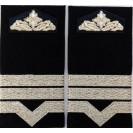 Grade SRI | maistru militar clasa 3 SRI