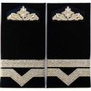 Grade SRI | maistru militar clasa 4 SRI