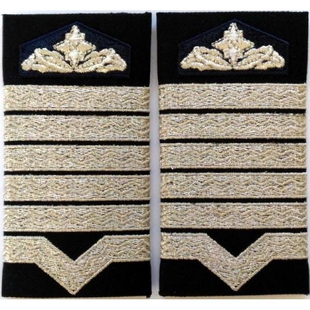 Grade SRI | maistru militar principal SRI